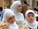 Muslimas in Fernost