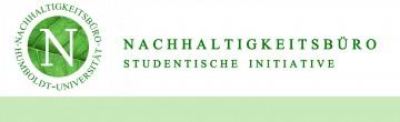 Logo: Jonas Müller | HU Nachhaltigkeitsbüro