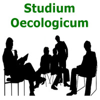 studium oecologicum - exchanging ideas