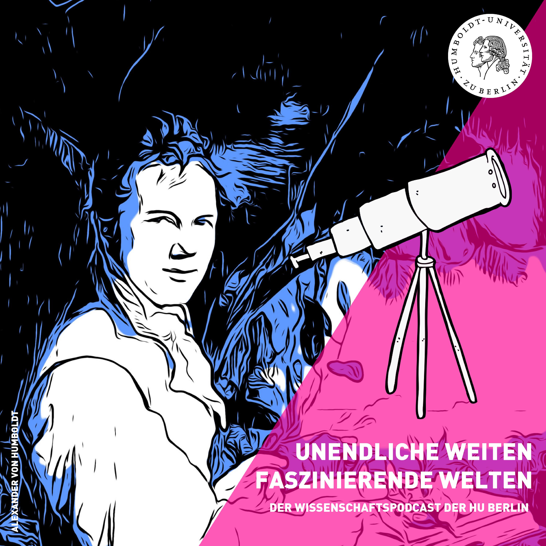 Wissenschaftspodcast der HU Berlin