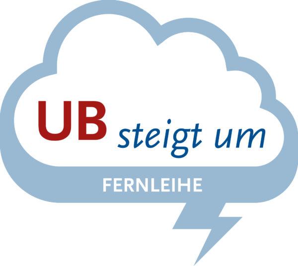 UB steigt um -Fernleihe