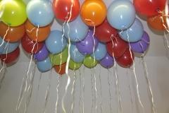 Luftballons für alle