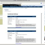tandemdatenbank
